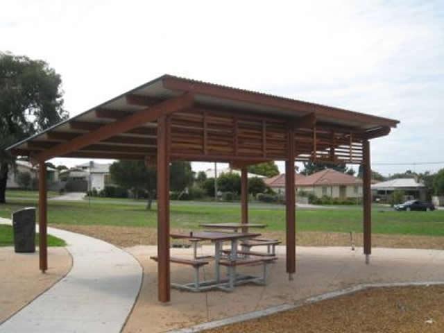 skillion-shelter